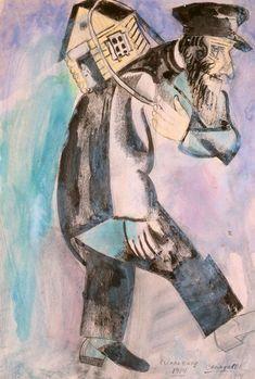 Marc Chagall | Quotes / Aforismi ⁽³⁾