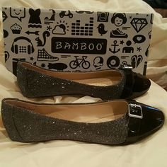 NIB Bamboo flats Size 7 bamboo Shoes Flats & Loafers