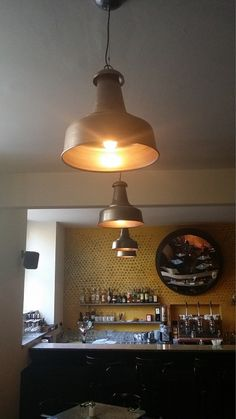 Shop powered by PrestaShop Industrial Lamps, Industrial Design, Ceiling Lights, Lighting, Projects, Home Decor, Log Projects, Blue Prints, Decoration Home