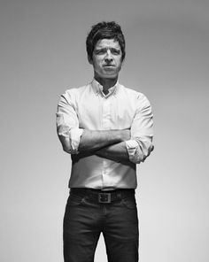 Noel Gallagher: Looking back in anger [INTERVIEW]