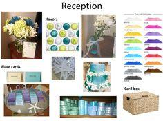 reception inspiration