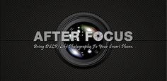 AfterFocus Pro v1.3.1 Apk Free Download | TechKev.com