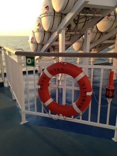 Pont-Aven, Plymouth-Santander with Brittany Ferries | Finistère Bretagne #myfinistere