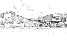 architecture sketch - Поиск в Google
