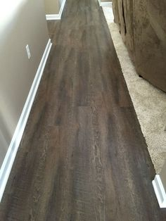 Grizzly Bay Oak Is Our Newest Vinyl Wood Plank Style This Floor - Flooring options for basements that get water