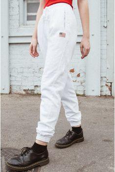 Rosa USA Flag Sweatpants