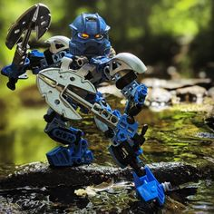 Bionicle Heroes, Lego Bionicle, Figure Photography, Lego Photography, Lego Site, Lego Creative, Hero Factory, Frame Arms, Lego Models