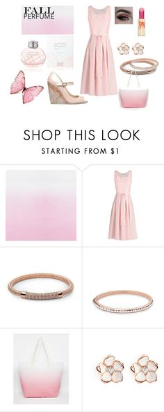 """""""look 187"""" by lucianatsd on Polyvore featuring beleza, HVN, FOSSIL, South Beach, Urban Decay, Shaun Leane, Spring, Primavera e fallperfume"""