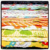 1 Choice 4 Quilting: Quick and Easy Jelly Roll Quilt Design - Week 1