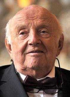 Otfried Preußler (1923 - 18.Februar 2013)