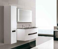 Ref : Soul 130cm White-Black