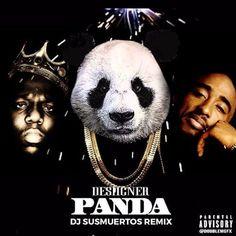 2Pac & Biggie - Panda Desiigner (Remix) by TupacThugTheory | Tupac Thug Theory | Free Listening on SoundCloud  #thuglife