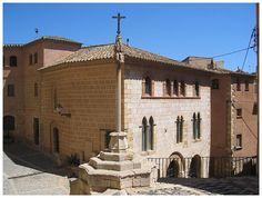 Tarragona Montblanc - Casal dels Josa
