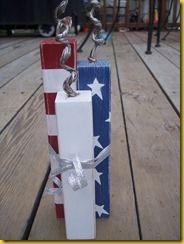 of july wood fireworks craft