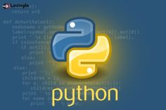 #Python has been a key contributor to #WebApplicaitonDevelopment. Here is something exclusive: http://lozingle.com/blog/a-short-analysis-on-python/
