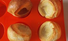 "Another one for my boyfriend | Felicity's perfect yorkshire puddings according to ""How to cook the perfect yorkshire puddings"" in the Guardian"