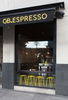 Grocery Bar Redux St Kilda grocery bar - Mr Mitchell interior design | http://www.habitusliving.com