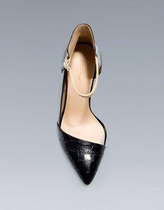 #Zara shoes