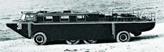 Amphi boat?