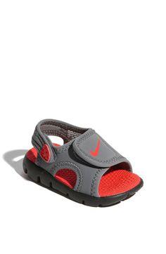 Nike 'Sunray Adjust 4' Sandal (Baby, Walker & Toddler) | Nordstrom
