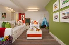 Downtown Aspen Residence - traditional - kids - other metro - Poss Architecture + Planning + Interior Design