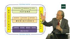 """Presentación """"Bases, mediaciones y futuro de la educación a distancia en..."""