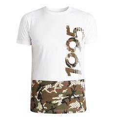 RD Chopper - DC Shoes T-Shirt für Männer  RD Chopper T-Shirt von DC Shoes. Die Eigenschaften dieses Produkts sind: kurze Ärmel, von Rob Dyrdek inspiriertes Design und Standard Fit. Dieses Produkt besteht aus: 100% Baumwolle.  Merkmale:  T-Shirt, Kurze Ärmel, Von Rob Dyrdek inspiriertes Design, Standard Fit, Hochwertiger Grafikdruck,  Dieses Produkt besteht aus:  100% Baumwolle,  ...