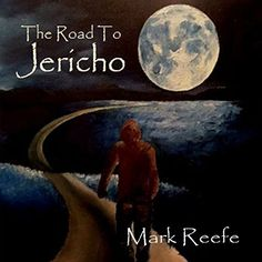 "Another must-listen from my #AudibleApp: ""The Road to Jericho"" by Mark Reefe, narrated by Carl Salonen."