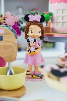 Doceria da Minnie