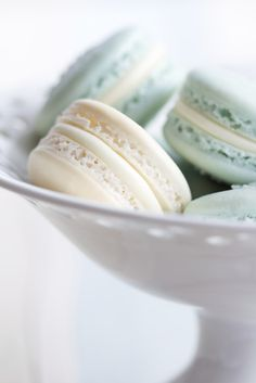 French Macaron Recipe originally in Cake Central Magazine Volume 1, Issue 1.Ingredients1...