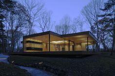 dasicarchitects - Architecture - 3645 Minami Hara. Karuizawa