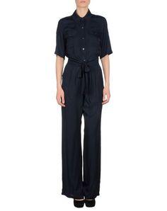 DKNY Dungarees. #dkny #cloth #jumpsuit #short #