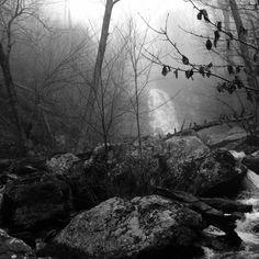 Upper Falls White Oak Canyon