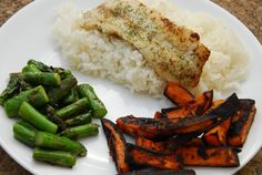Fresh, delicious and simple! This Citrus Dill Tilapia will have your tastebuds dancing!