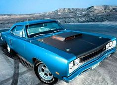 Mopar Muscle Cars Awesome 75 #VintageMuscleCars
