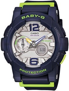 CASIO BABYG GLIDE BGA1802BJF WOMENS WATCHES * You can get more details by clicking on the image. (This is an affiliate link) #BabyGWatch