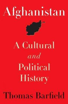 Afghanistan: A Cultural and Political History