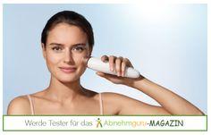 Kennt ihr das Philips VisaCare DualAction Air Lift- und Peeling-System? Wir suchen eine Testerin, die uns über Ihre Erfahrungen mit dem VisaCare berichtet. Ausschreibung vom 19.04.2015-26.04.2015. http://www.abnehmguru-magazin.de/philips-visacare-test/