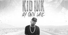Kid Ink actuará en Barcelona el 24 de Septiembre  ¡Entradas ya a la venta!