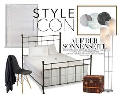 ROOM by thapaynip on Polyvore featuring polyvore, interior, interiors, interior design, home, home decor, interior decorating, L.L.Bean and Art Addiction