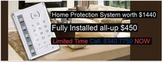 Alpha Security Systems is a name you can count on for the remitting security services. We provide state of the art security devices, including surveillance cameras, burglar alarms, access control systems and the likes. We also provide security system installations for small and large buildings.  Address: 278 Gilbert street, Adelaide SA 5000  Phone: (08) 8447 7149
