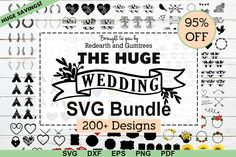 The Huge Wedding Newlyweds Bundle (Graphic) by redearth and gumtrees · Creative Fabrica Stencil Templates, Resume Templates, Design Templates, Scan And Cut, Sign Design, Journal Cards, School Design, Mr Mrs, Newlyweds