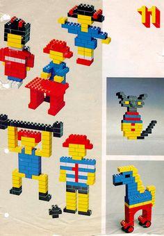 Lego people                                                       …
