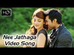 Nee Jathaga Full Video Song from Yevadu