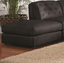 When you need a touch of both functionality and style, the Coaster Furniture Quinn Sectional Storage Ottoman offers the perfect solution for your. Leather Pouf, Leather Ottoman, Living Furniture, Furniture Deals, Outdoor Furniture, Wooden Furniture, Antique Furniture, Black Ottoman, Square Ottoman