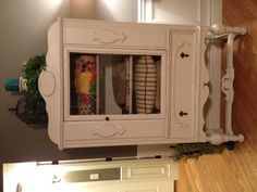 It Can Be Used A Storage China Cabinet