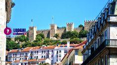 Itinerario a #Lisbona: cosa fare e vedere in due giorni o in un weekend   #Portogallo #viaggi