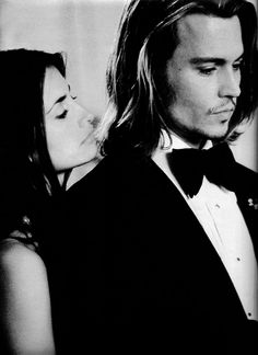 Johnny Depp & Penelope Cruz - Blow