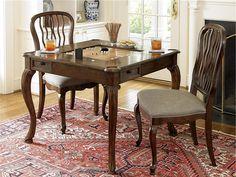 Fine Furniture Design | Game Table