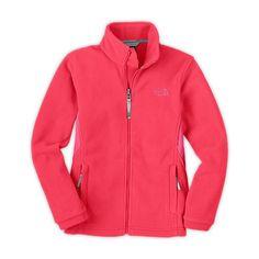 Girls Khumbu Northface Jacket! @northface.com